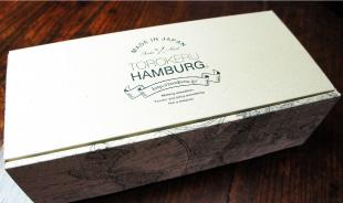 とろけるハンバーグ スタンダードパッケージ 5個セット(150g × 5)